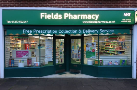 Fields Pharmacy